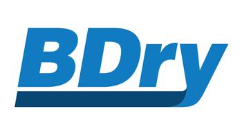 B-dry_logo_web